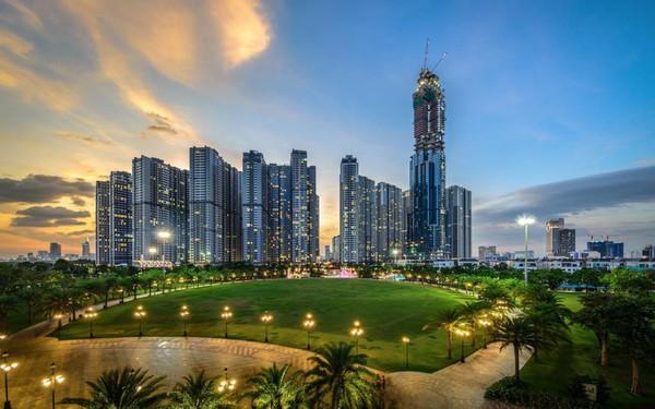 Vinhomes đặt mục tiêu lãi 20.600 tỷ đồng năm 2019, tập trung triển khai 3 dự án Đại đô thị