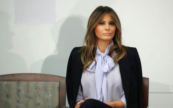 Soi căn hộ xa hoa đầy bí ẩn trị giá 1,5 triệu USD của Đệ nhất phu nhân Mỹ Melania Trump