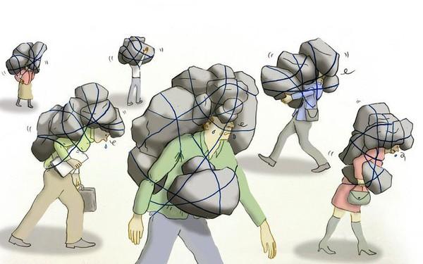 Stress có thật sự đáng sợ như bạn nghĩ? Tăng sức đề kháng và sống lâu hơn nhờ chiến thắng stress là giải pháp đã được khoa học chứng minh