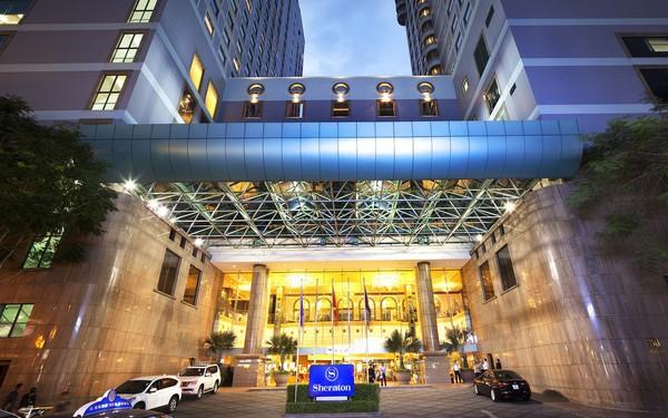 Doanh thu Sheraton Saigon vượt mốc 100 triệu USD, lợi nhuận lên cao kỷ lục