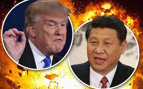 Donald Trump đang 'rất vui': 3 cuộc chiến nhấn chìm thế giới