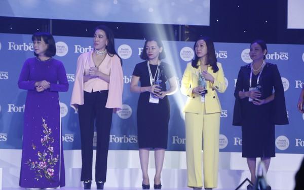 """Forbes Việt Nam gọi tên bà Nguyễn Bạch Điệp, Mai Kiều Liên, """"bà Thảo VietJet""""... trong danh sách 20 nữ tướng quyền lá»±c nhất mảng kinh doanh"""