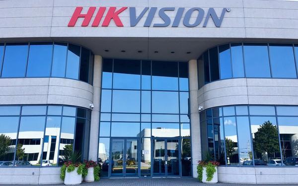 Nếu bị Mỹ 'cấm cửa', liệu ông lớn về camera giám sát Hikvision và Dahua của Trung Quốc có chịu chung kịch bản với Huawei?
