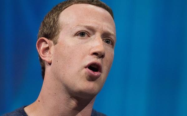 Đây là thời điểm mà Mark Zuckerberg nên từ chức CEO Facebook