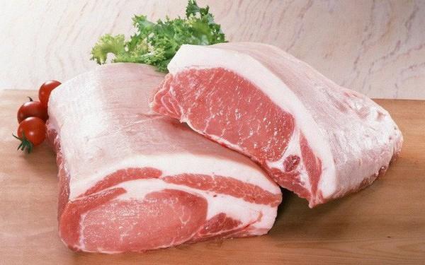 Người Việt mang thịt lợn trái phép sang Hàn Quốc có thể bị phạt gần 200 triệu đồng