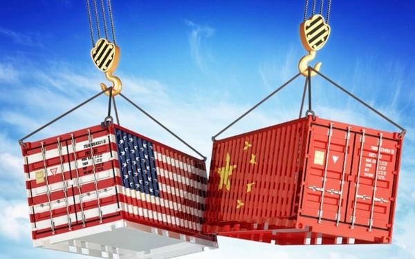 Chiến tranh thương mại có thể kéo dài đến năm 2035, thời điểm Trung Quốc vượt mặt Mỹ