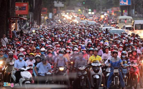 Chiếm gần 80% thị phần xe máy tại Việt Nam, Honda đáp lại ra sao khi được hỏi 'Có xem VinFast là đối thủ cạnh tranh lớn trong tương lai?'