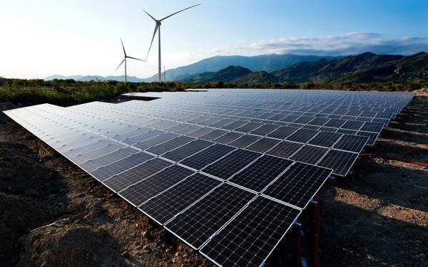Ninh Thuận quyết tâm trở thành trung tâm năng lượng tái tạo của cả nước