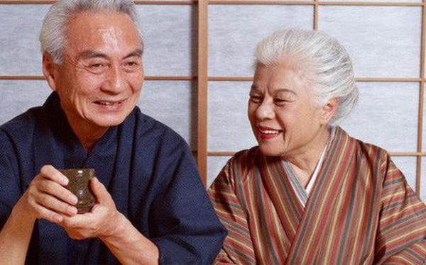 Người Nhật có bí quyết kéo dài tuổi thọ cực dễ học theo, nhất là điều số 3
