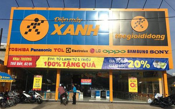 2 tháng sau khi lên làm CEO, ông Trần Kinh Doanh chi gần 44 tỷ đồng gom cổ phiếu Thế Giới Di Động