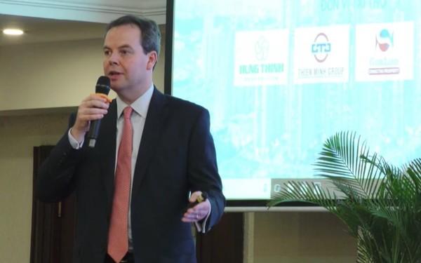 Sếp JLL Việt Nam: Năng lượng tái tạo lọt vào tầm ngắm của nhà đầu tư