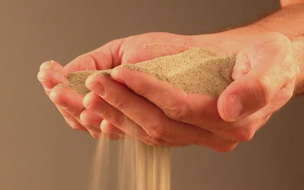 Vì lý do này, bạn nên tranh thủ đi biển bởi những miền cát vàng sẽ chỉ còn tồn tại trong vài chục năm nữa