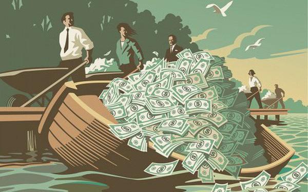 Núi vàng núi bạc cũng không bằng làm được 20 điều sau, thực hiện đủ thì tự thân giàu có đến tỷ phú cũng phải ước mơ
