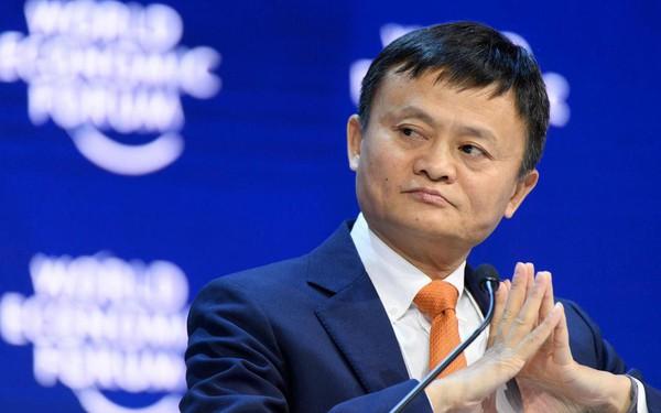 Jack Ma: Tôi thích tiền, một doanh nhân nói không thích tiền chỉ là giả tạo!