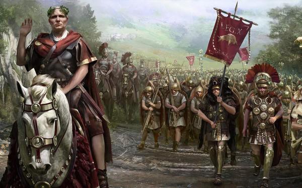 Các CEO có thể học tập được gì từ phong cách lãnh đạo của những hoàng đế La Mã?