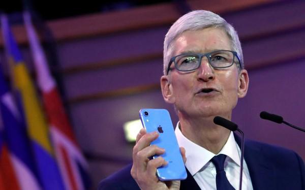 51 câu hỏi 'hại não' nhất trong những bài phỏng vấn của Apple