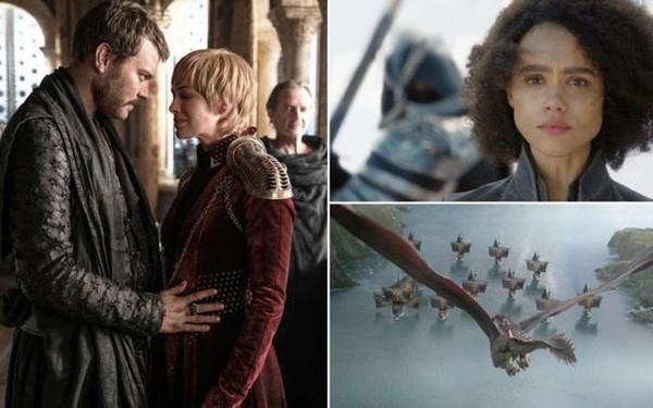 Game of Thrones vừa có tập phim tệ nhất từ trước tới nay, công sức xây dựng hình ảnh suốt 7 mùa sắp sụp đổ