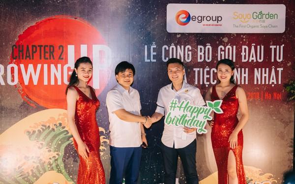 """""""Cú chơi lớn"""" của Shark Thủy: Đầu tư 100 tỷ đồng vào Soya Garden, biến startup này thành thương vụ giá trị nhất Shark Tank Việt Nam"""