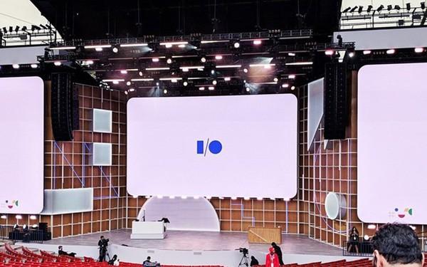 Google I/O 2019: Giám đốc điều hành Google Sundar Pichai sẽ tiết lộ gì