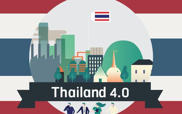 Thái Lan vượt qua Việt Nam trong bảng xếp hạng công nghệ, quyết tâm trở thành trung tâm sáng tạo tiếp theo ở Châu Á