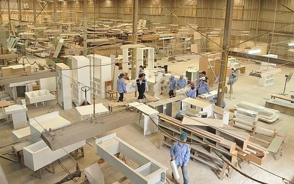 Chủ tịch Hội Mỹ Nghệ và Chế biến gỗ Tp.HCM: Nhà máy từ Trung Quốc dịch chuyển sang Việt Nam, ngành gỗ có được hưởng lợi?