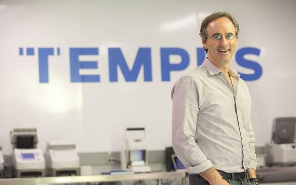 Tempus - Startup công nghệ y tế: Từ căn bệnh ung thư vú của người vợ nhà sáng lập, đến công ty xét nghiệm ung thư và thu thập dữ liệu bệnh nhân được định giá 3,1 tỷ USD