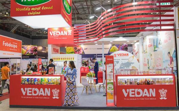 """Sau hơn nửa thập kỷ liên tục sụt giảm vì """"cú ngã"""" sông Thị Vải, doanh thu Vedan vừa tăng vọt trở lại"""