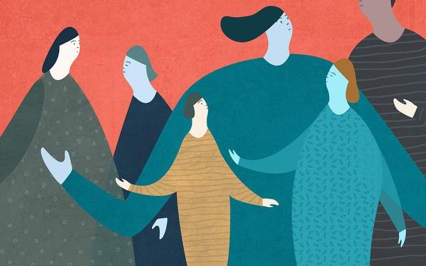 """Năm loại """"sắc"""" người lợi hại biết rõ trong đời, điều thứ 3 khiến nhiều người phải gác tay lên trán suy ngẫm"""
