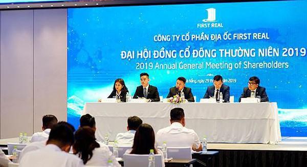 Một năm nhiều lùm xùm ở doanh nghiệp BĐS non trẻ của đại gia 9X miền Trung: Vướng mắc dự án, nghi vấn cổ phiếu và bị đình chỉ kiểm toán viên