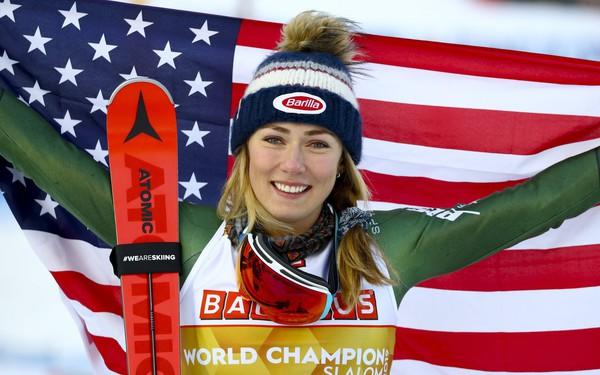 Bí quyết thành công của nữ vận động viên trượt tuyết giỏi nhất thế giới: Không cà phê, không rượu và ngủ ít nhất 9 tiếng mỗi ngày