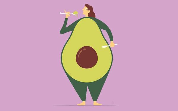 Béo do tích nước mà bạn lầm tưởng là béo do tích mỡ: Cách giảm cân nhanh chóng và an toàn