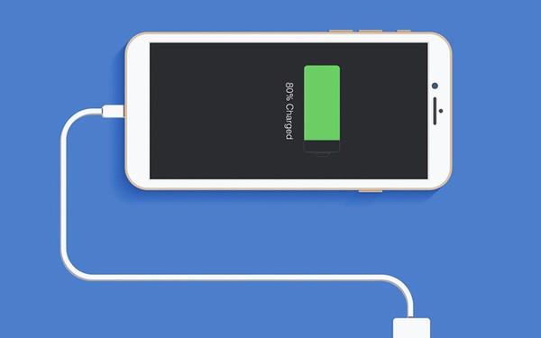 Vì sao trên iOS 13, Apple chỉ sạc pin iPhone đến 80%?
