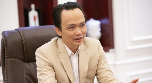 Bamboo Airways của chủ tịch FLC Trịnh Văn Quyết tạm dừng khai thác hai đường bay