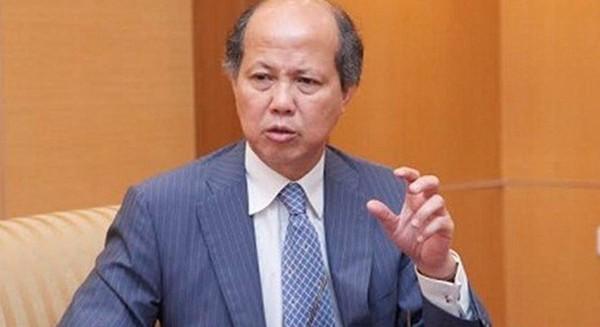Chủ tịch Hiệp hội Bất động sản Việt Nam : Ngành VLXD đang gặp khó, có hiệp hội phải gửi văn bản khuyến nghị hội viên giảm công suất 20% thay vì áp dụng chính sách giảm giá