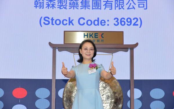 Giáo viên dạy Hóa bỏ việc để khởi nghiệp, tạo ra công ty trị giá 7,9 tỷ USD và trở thành nữ tỷ phú tự thân giàu nhất châu Á