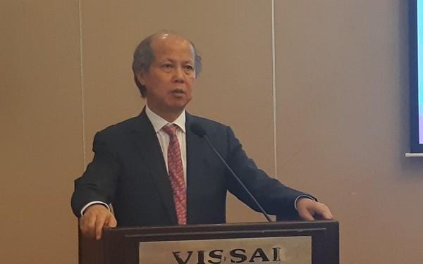 Nguyên thứ trưởng Bộ Xây dựng: BĐS giảm sút kéo theo thị trường vật liệu xây dựng chậm lại
