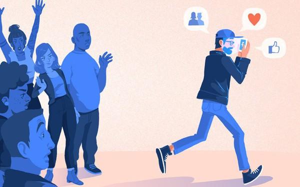 """Có hàng triệu thanh niên chưa giàu đã phế: Sự vô ý thức, ưa ổn định trong công việc chính là """"mộ phần"""" của bạn!"""