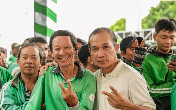 Việt Nam thuộc top các nước châu Á hưởng lợi từ làn sóng thuê ngoài của nền kinh tế chia sẻ với sự góp mặt của Grab, Airbnb...