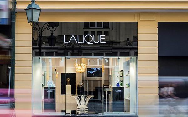 Thương hiệu pha lê cao cấp Lalique chính thức ra mắt tại Hà Nội, giới thượng lưu choáng ngợp trước BST Aquatique mỹ lệ