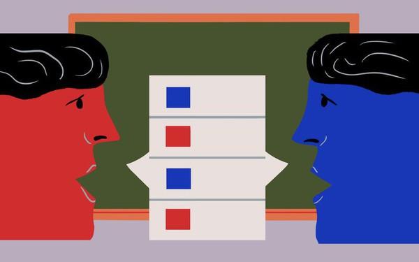 Tâm thế của người tài giỏi, trí huệ: Chủ động lựa chọn và chủ động tích lũy