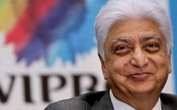 Chân dung 'ông vua phần mềm' Azim Premji: Xây dựng đế chế công nghệ thông tin hàng đầu Ấn Độ từ công ty sản xuất dầu thực vật