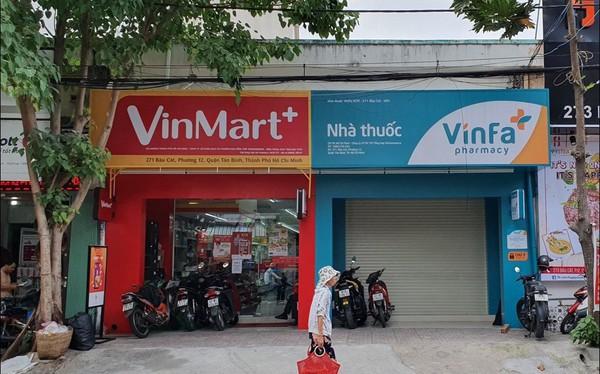 VinGroup bắt đầu mở nhà thuốc VinFa tại TP.HCM