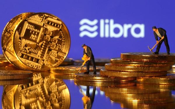 Trung Quốc sẽ cấm đồng tiền ảo Libra của Facebook?
