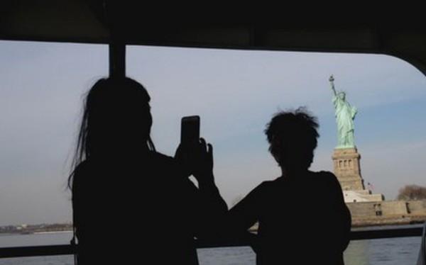 Mỹ siết chặt chính sách visa với sinh viên Trung Quốc các ngành công nghệ cao