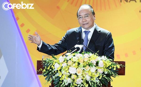 Thủ tướng thẳng thắn nhìn nhận chuyện startup Việt sang Singapore khởi nghiệp và nhấn mạnh: Muốn thúc đẩy sáng tạo thì chính sách phải Thoáng, Mở, Sáng tạo, không vì không quản được mà cấm