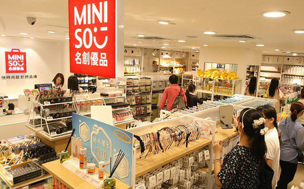 """Đối thủ của thương hiệu """"không thương hiệu"""" Muji, Miniso chuẩn bị kế hoạch IPO, dự kiến thu về 1 tỷ USD"""