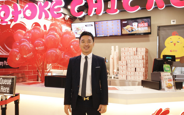"""Người sáng lập Otoké Chicken – thương hiệu gà rán Việt: Định vị thương hiệu để cạnh cạnh sòng phẳng với các """"ông lớn"""" như KFC, Lotteria"""