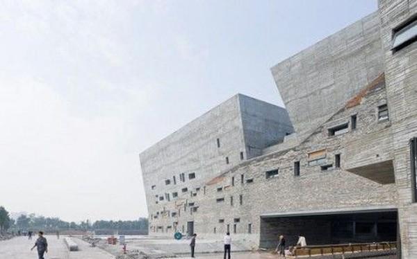 Bí mật đằng sau hàng ngàn bảo tàng 'ma' tại Trung Quốc
