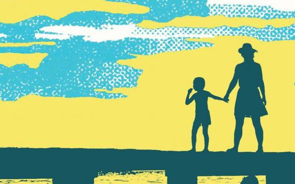 """Tâm thư mẹ gửi con trai: """"Mẹ không cần con thành ông nọ bà kia, mẹ chỉ muốn con hạnh phúc và làm một người tử tế"""""""
