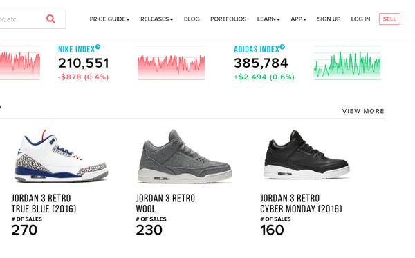 """Bán giày thể thao online như giao dịch chứng khoán, kiểm tra đúng hàng """"auth"""" mới gửi cho khách, một startup vừa đạt trạng thái kỳ lân"""